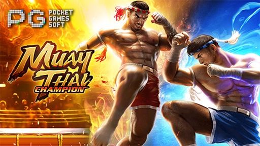Play online casino Muay Thai Champion