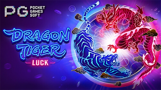 Play online Casino Dragon Tiger Luck