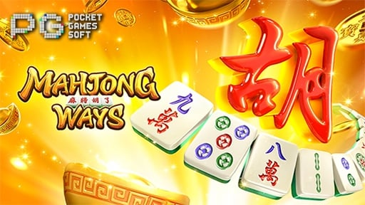 Casino Slots Mahjong Ways