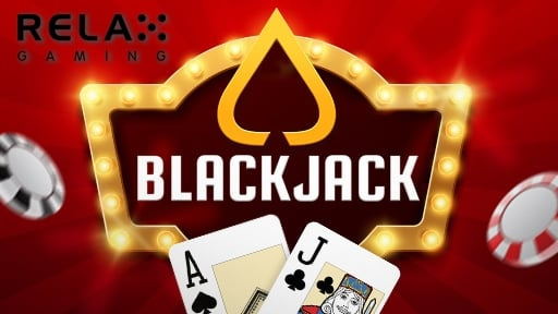 Casino Table Games Relax Blackjack