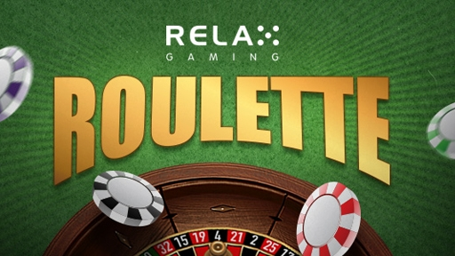 Play online Casino Relax Roulette