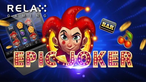 Casino Slots Epic Joker