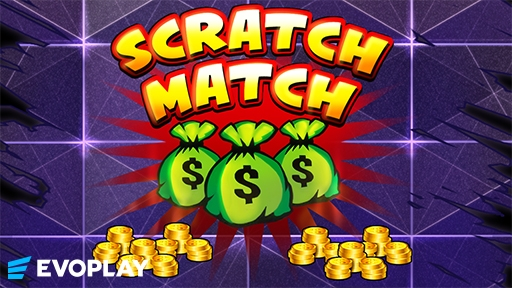 Casino Other Scratch Match