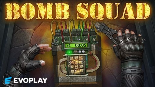 Play online casino Other Bomb squad