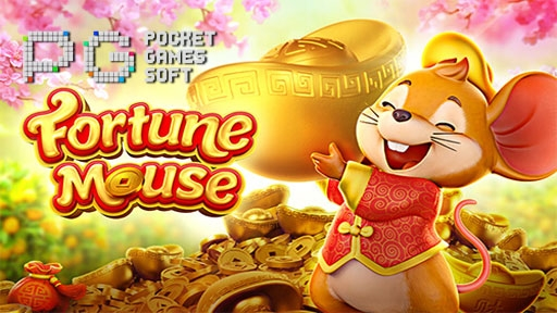 Casino 3D Slots Fortune Mouse
