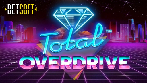 Casino 3D Slots Total Overdrive