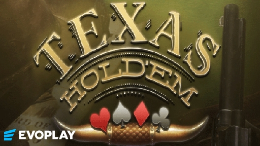 Casino Other Texas Holdem 3D