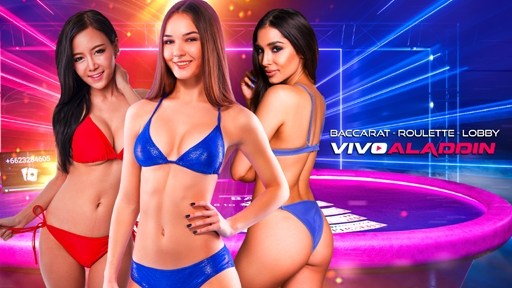 Casino Live Dealers Live Bikini Dealers
