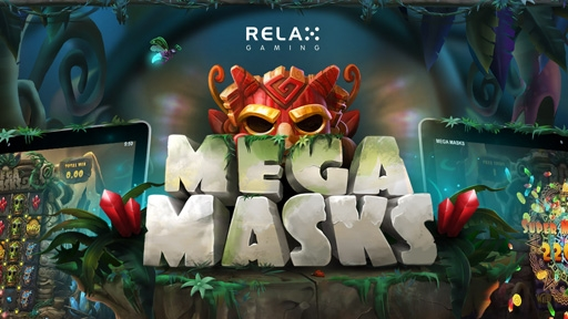 Play online casino Mega Masks