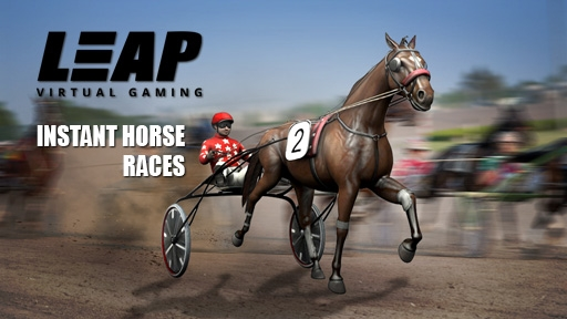 Instant Horse Races from Leap Gaming