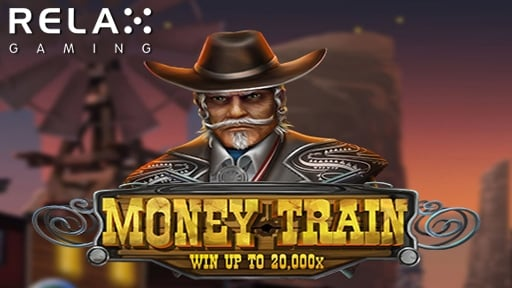 Casino 3D Slots Money Train
