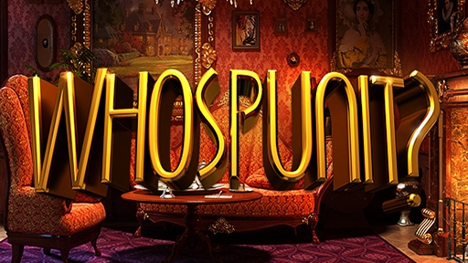 Play online Casino WhoSpunIt Plus