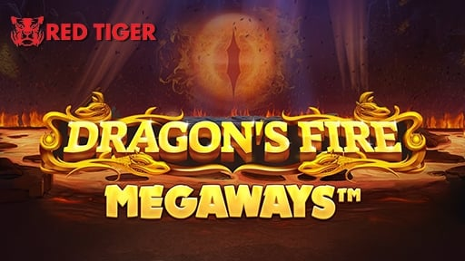 Casino Slots Dragons Fire Megaways
