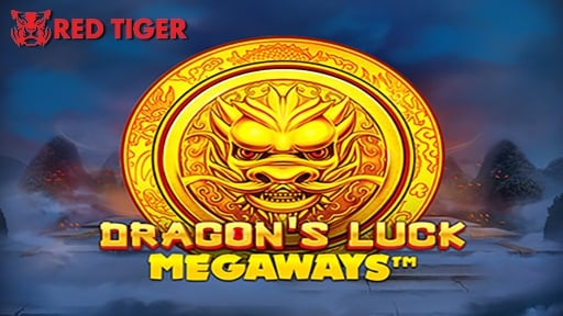 Casino Slots Dragons Luck Megaways