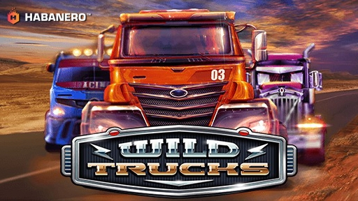 Wild Trucks from Habanero