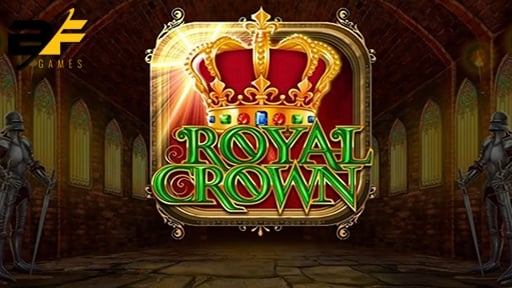 Casino 3D Slots Royal Crown
