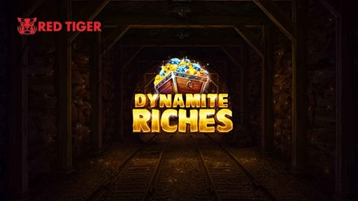 Casino Slots Dynamite Riches