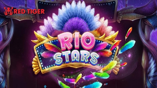 Rio Stars from Red Tiger
