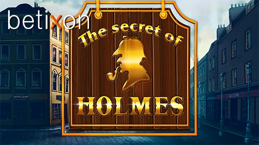 The Secret of Holmes