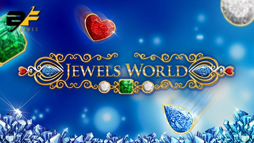 Jewels World from BF games