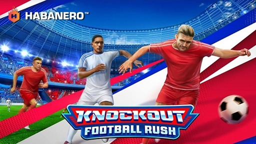 Casino 3D Slots Knockout football rush