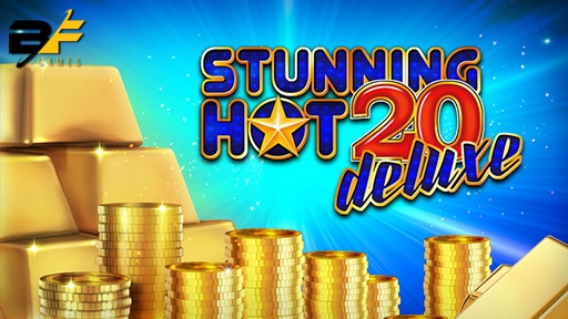 Play casino Slots Stunning Hot 20 Deluxe