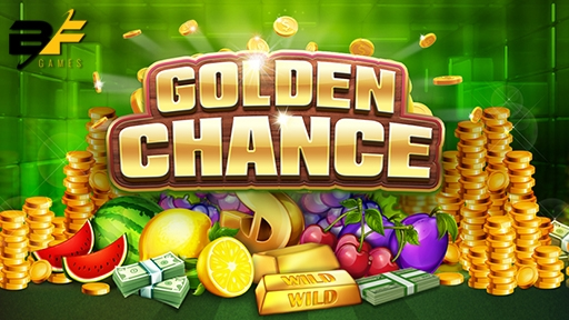 Casino Slots Golden Chance
