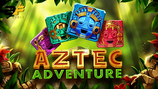 Aztec Adventure from BF games