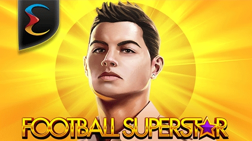 Casino 3D Slots Football Star