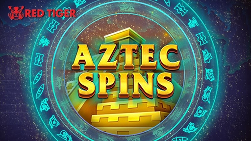 Aztec Spins from Red Tiger