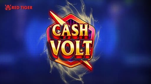 Cash Volt from Red Tiger