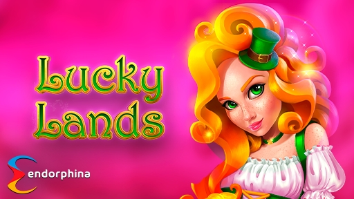 Casino 3D Slots Lucky Lands