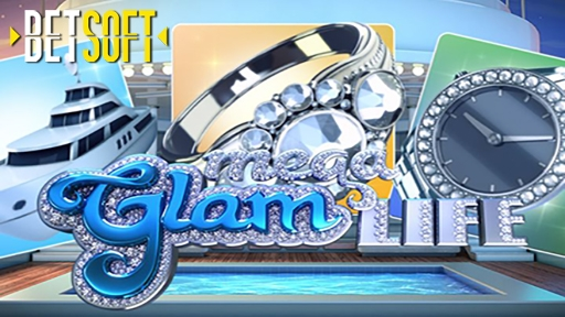 Play online casino Mega Glam Life