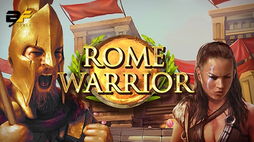 Play online casino Rome Warrior