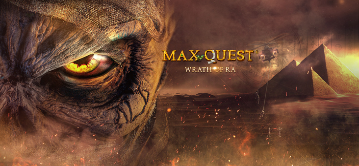 Max Quest betsoft Casino